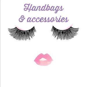 Shoes - Handbags & Accessories